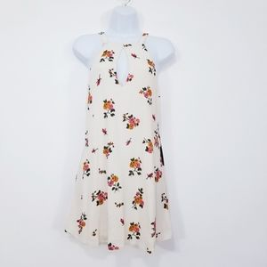 Privacy Please Floral Summer Mini Dress